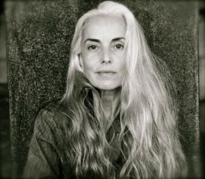 Beautiful crone image
