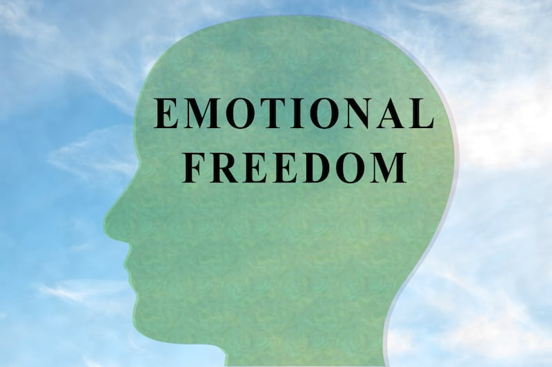 So, what is Emotional Freedom Techniques (EFT) Tapping?